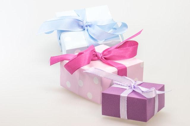 Kategorija pokloni