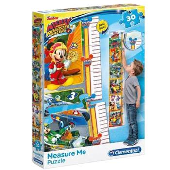 Visinometar Measure Me Puzzle