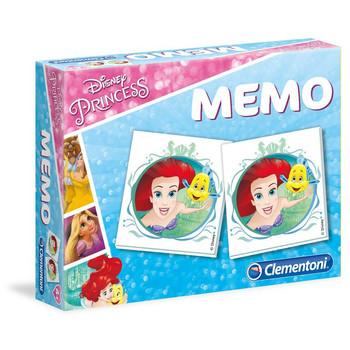 Memo set Princess Disney