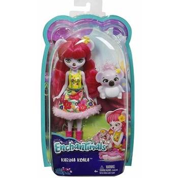 Lutka Enchantimals i lutka Koala