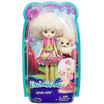 Lutka Enchantimals Sheep Girl