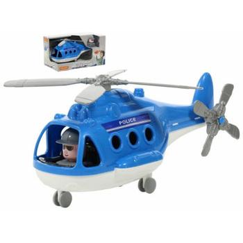 Helikopter policijski u kutiji