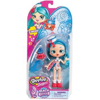 Lutka Shopkins Shoppies Shop Style Dolls Wave2