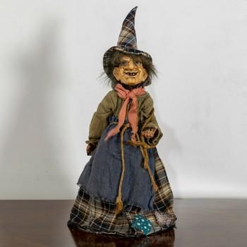 Figura veštica