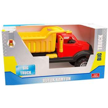 Kamion Big u kutiji