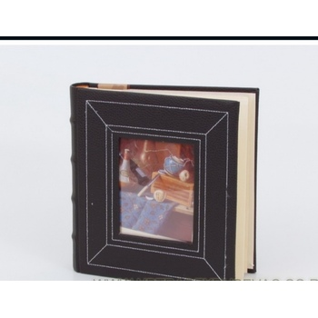 Foto album kožni  10x15 sa 200sl