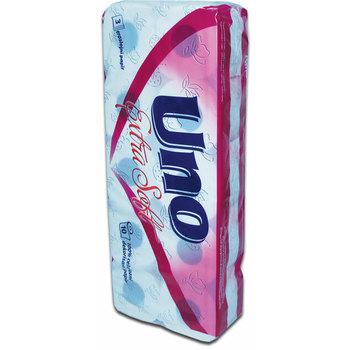 Toalet papir Uno 10 rolni extra soft  troslojni