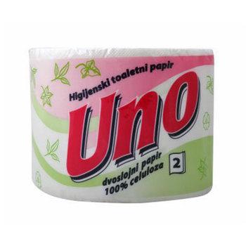 Toalet papir Uno 1 rolna  pak. 30 kom