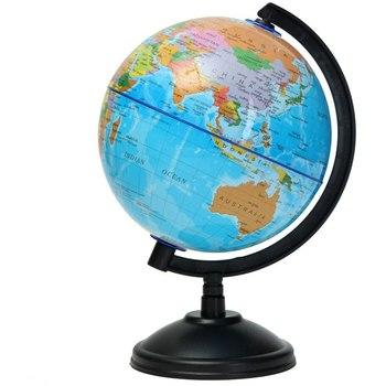 Globus 25cm plastični