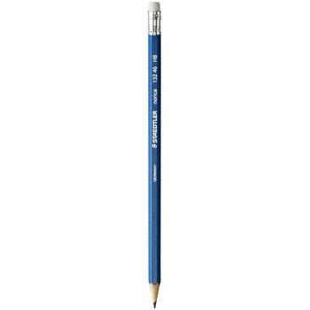 Grafitna olovka HB 1/12 Staedtler Norika sa gumicom
