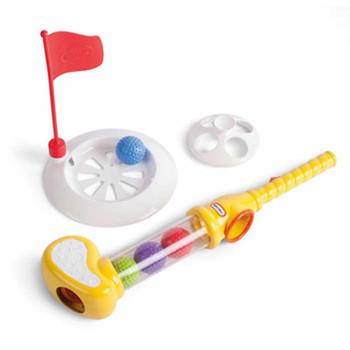 Golf u kutiji