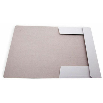 Fascikla A4 kartonska bela