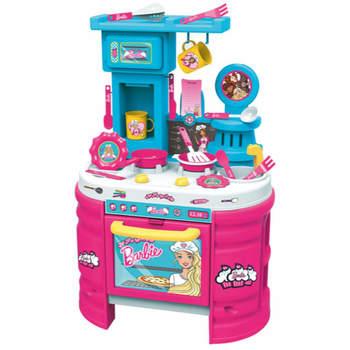 Kuhinja Barbie Mega 72pcs