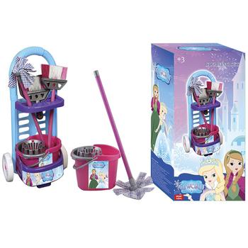 Set za čišćenje Ice World u kutiji