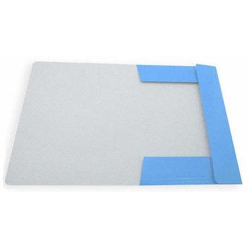 Fascikla A4 kartonska plava