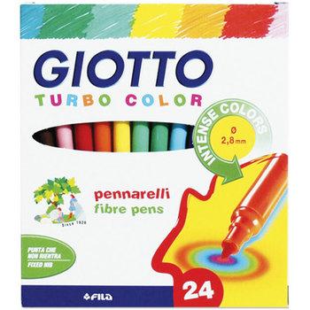 Flomaster Giotto 24/1 turbo color
