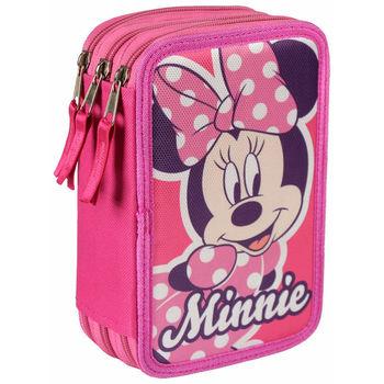 Pernica puna trodelna 2 zipa Minnie