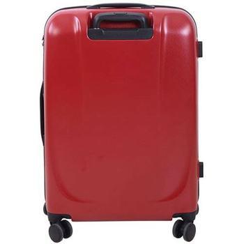 Kofer Pulse crveni 24inch