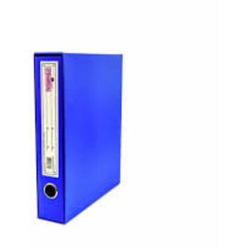 Registrator A4 60mm tamno plavi