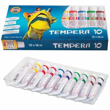 Tempera Kohinoor  10/1  16ml u kutiji