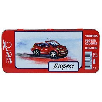 Tempera Aero 12/1  7ml u metalnoj kutiji