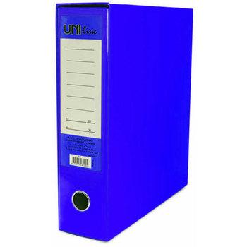 Registrator A4 80mm pvc plavi