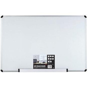 Tabla bela magnetna Deli 90x120