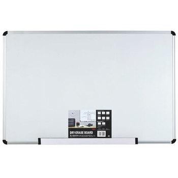 Tabla bela magnetna Deli 45x60