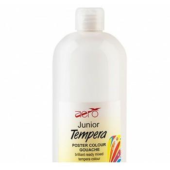 Tempera Aero 1/1 bela 1L flaša