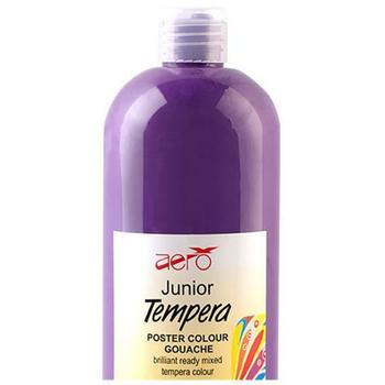 Tempera Aero 1/1 violet 1L flaša