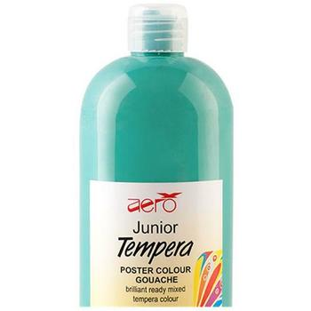 Tempera Aero 1/1 zelena 1L flaša