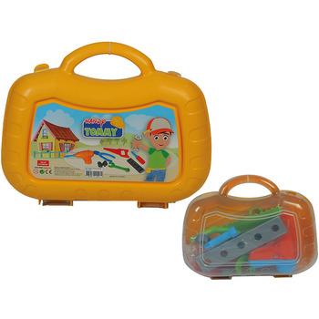 Alat u pvc koferu sa drškom