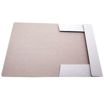 Fascikla A3 kartonska bela