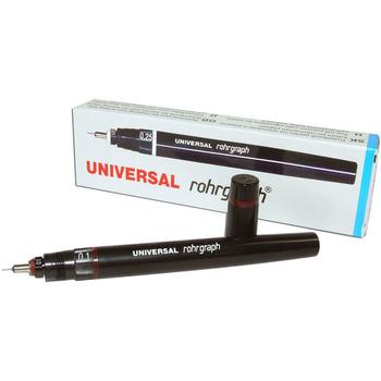 Rapidograf  Universal  0.10mm