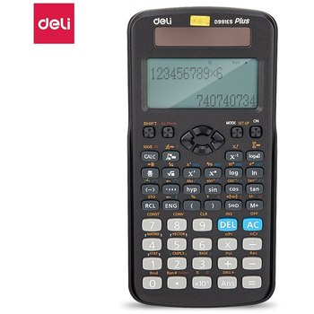 Kalkulator Deli matematički ED991ES