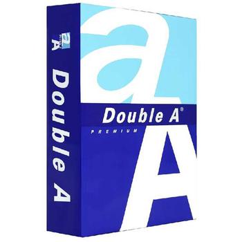 Fotokopir papir A4 80g  Double A isporuka se naplaćuje