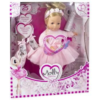 Lutka Bambolina Balerina