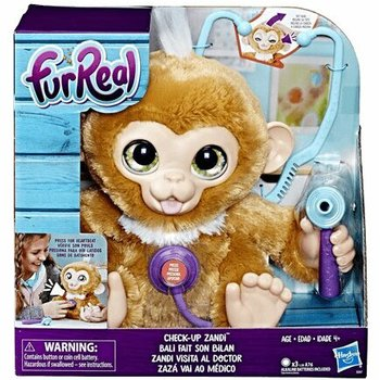 Fur Real Majmunče doktor