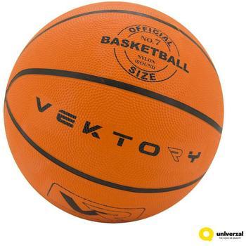 Lopta košarkaška Vektor